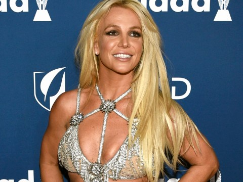 Britney Spears 'takes time to focus on herself' amid dad Jamie's life-threatening illness