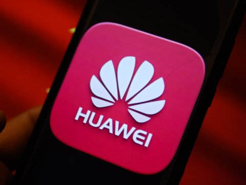 Huawei 'cuts employees pay' after they tweet from iPhone