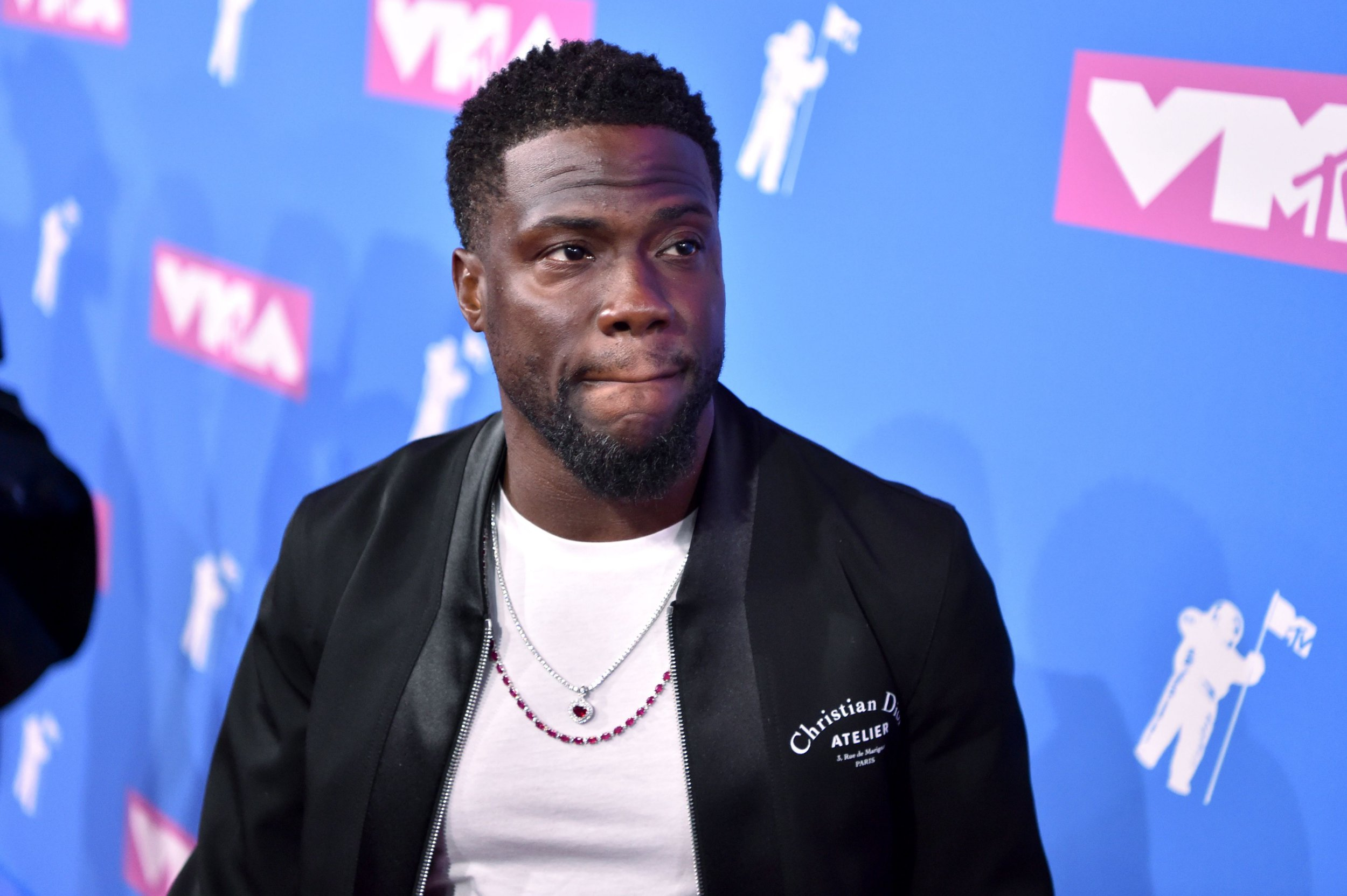 'I'm done with it': Kevin Hart confirms he will not host the Oscars
