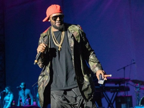 R. Kelly finishes new studio album amid abuse allegations and he's still hoping someone releases it