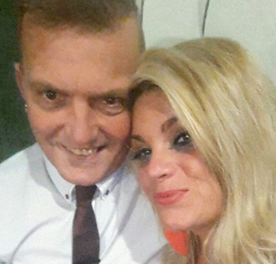 Picture: Facebook Dad found dead after DWP ruled him fit to work against doctor's advice Metro Grab: Pic taken without permission https://www.facebook.com/leanne.m.dooley