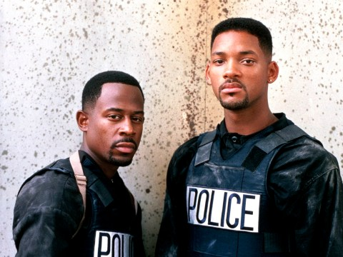 Will Smith confirms the title of Bad Boys 3 as production begins on third film