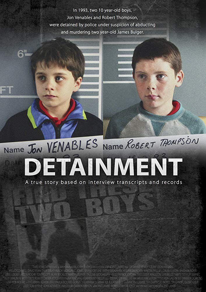 How to watch James Bulger short film Detainment and what his parents have said about it