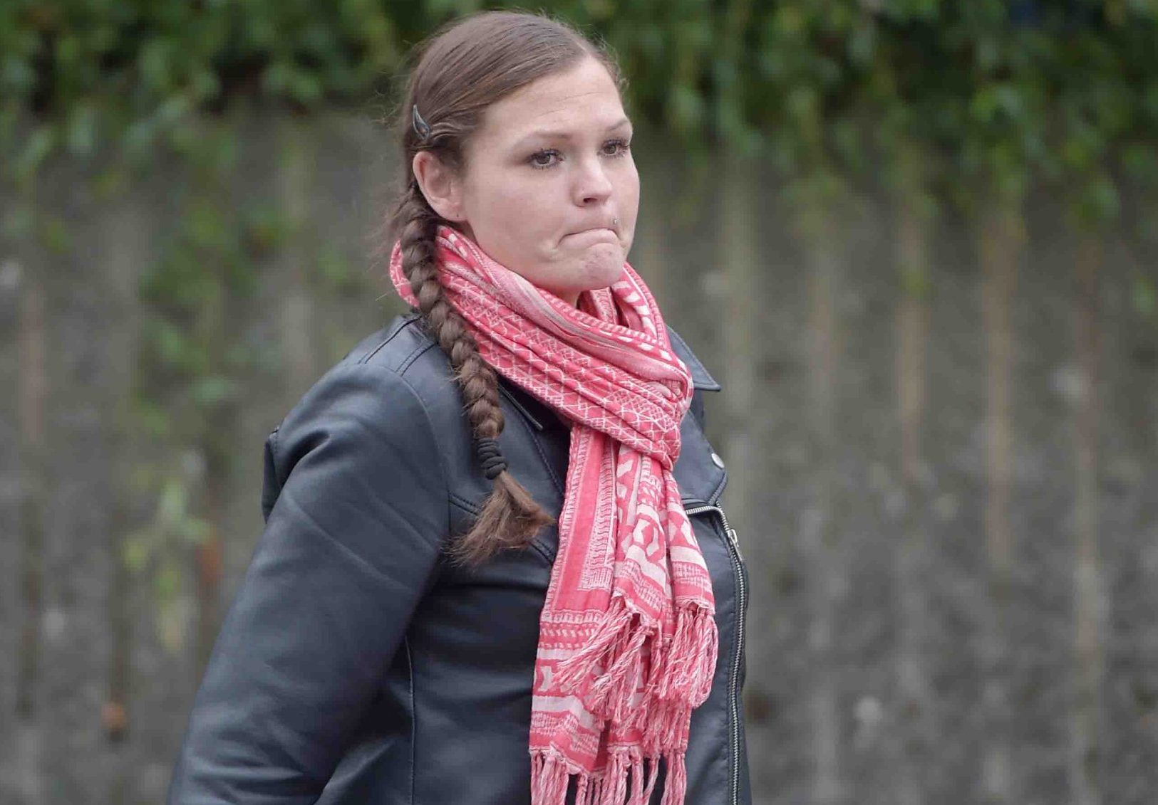"""A fraudster swindled a kind 88-year-old man out of his ?32,000 life savings with a """"saga"""" of hard luck stories - including the fake death of a friend in a car crash. Jade Kilvington, 33, took advantage of the pensioner's good nature as she slowly drained his bank account with constant pestering for cash. The elderly victim said she was so convincing as she tugged at his heartstrings, he thought she would """"probably make a good actress"""". The money she scammed out of him in the """"despicable"""" con went to fund her heroin addiction and she now has nothing to show for it. Jade Kilvington, 33, of Elkington Walk, Netherfields, Middlesbrough, entered no plea to a fraud by false representation charge at Teesside Magistrates' Court"""