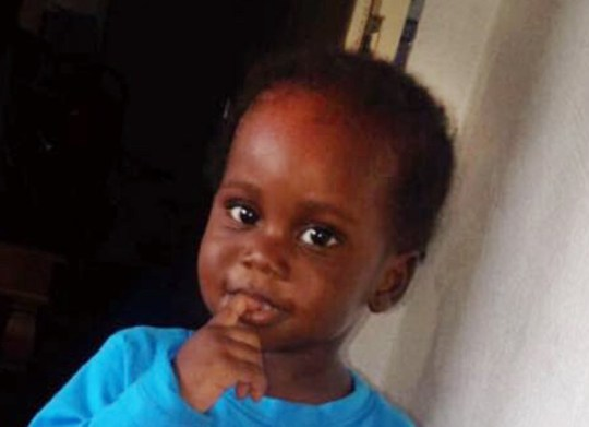 "The devastated father of a toddler whose death sparked a murder investigation has paid tribute to his ""funny, chatty and cheeky"" son. Kermarni Watson Darby, three, was discovered at an address on Beacon View Road in West Bromwich, West Midlands, on June 5 last year. Caption: Kermarni Watson Darby, three, who was found dead at an address on Beacon View Road in West Bromwich, West Midlands, on June 5, 2018"