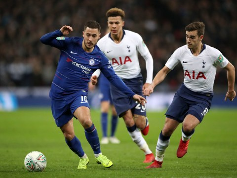 Chelsea vs Tottenham TV channel, live stream, time, team news and odds for League Cup semi-final