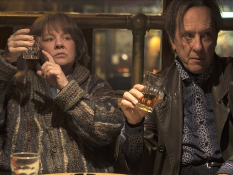 Can You Ever Forgive Me? review: Melissa McCarthy and Richard E Grant are delightful in heartwarming comedy-drama