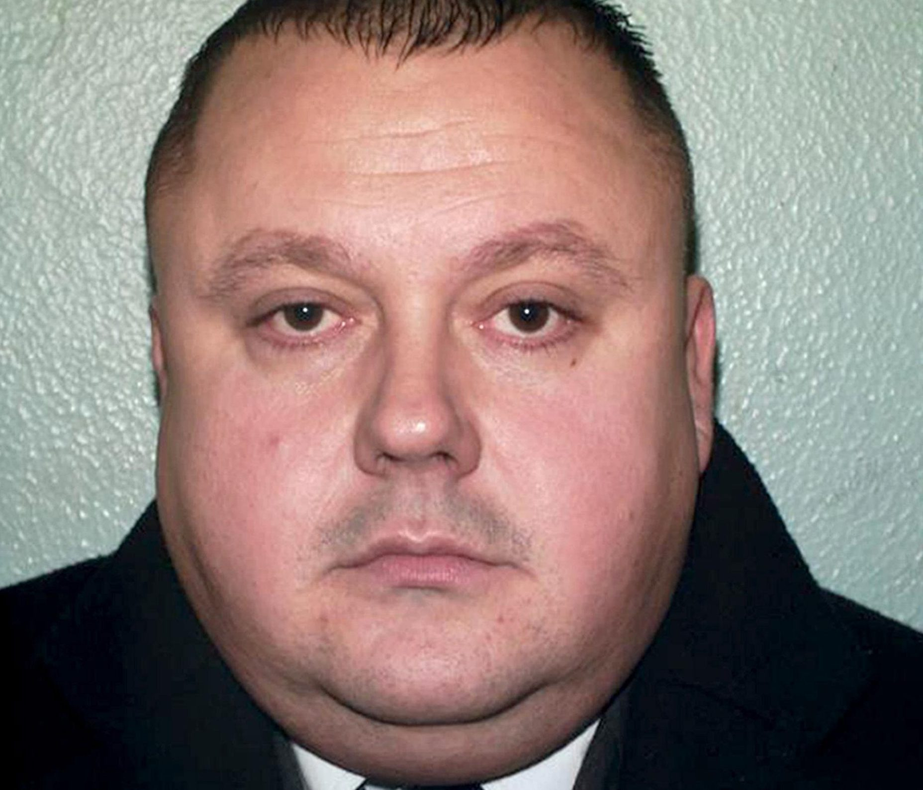 Undated Metropolitan Police handout photo of 39-year-old Levi Bellfield who was found guilty at the Old Bailey yesterday of the murder of two young women. Bus stop killer Levi Bellfield, the prime suspect in the Milly Dowler murder, is facing three life sentences today.