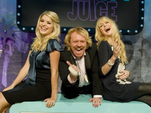 Keith Lemon insists Celebrity Juice would be axed without Holly Willoughby as he talks Fearne Cotton's replacement