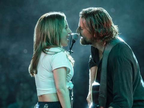 Did Lady Gaga win an Oscar for A Star Is Born and how did the film perform at the Academy Awards?