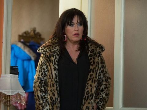 EastEnders spoilers: Kat Moon gets shocking news about Alfie – is he dead?