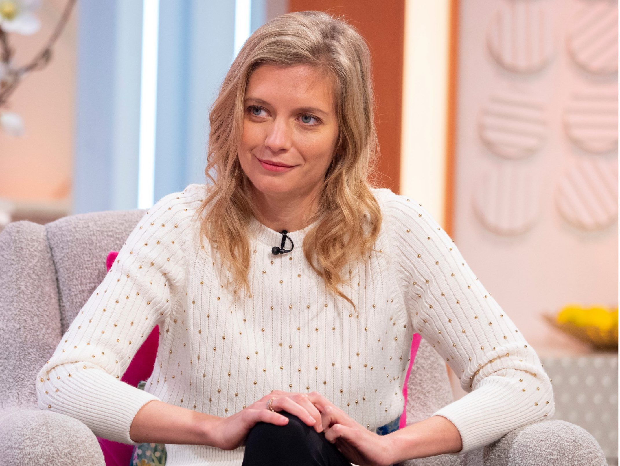 Rachel Riley forced to ramp up security on Countdown set over online abuse for impassioned speech against anti-Semitisim