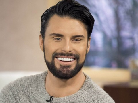 Rylan Clark-Neal admits he played on 'gay stereotype' for X Factor and opens up about brutal bullies