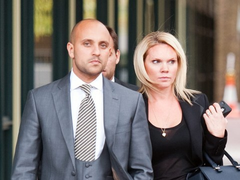 David Beckham's ex-brother-in-law jailed for conning elderly out of life savings