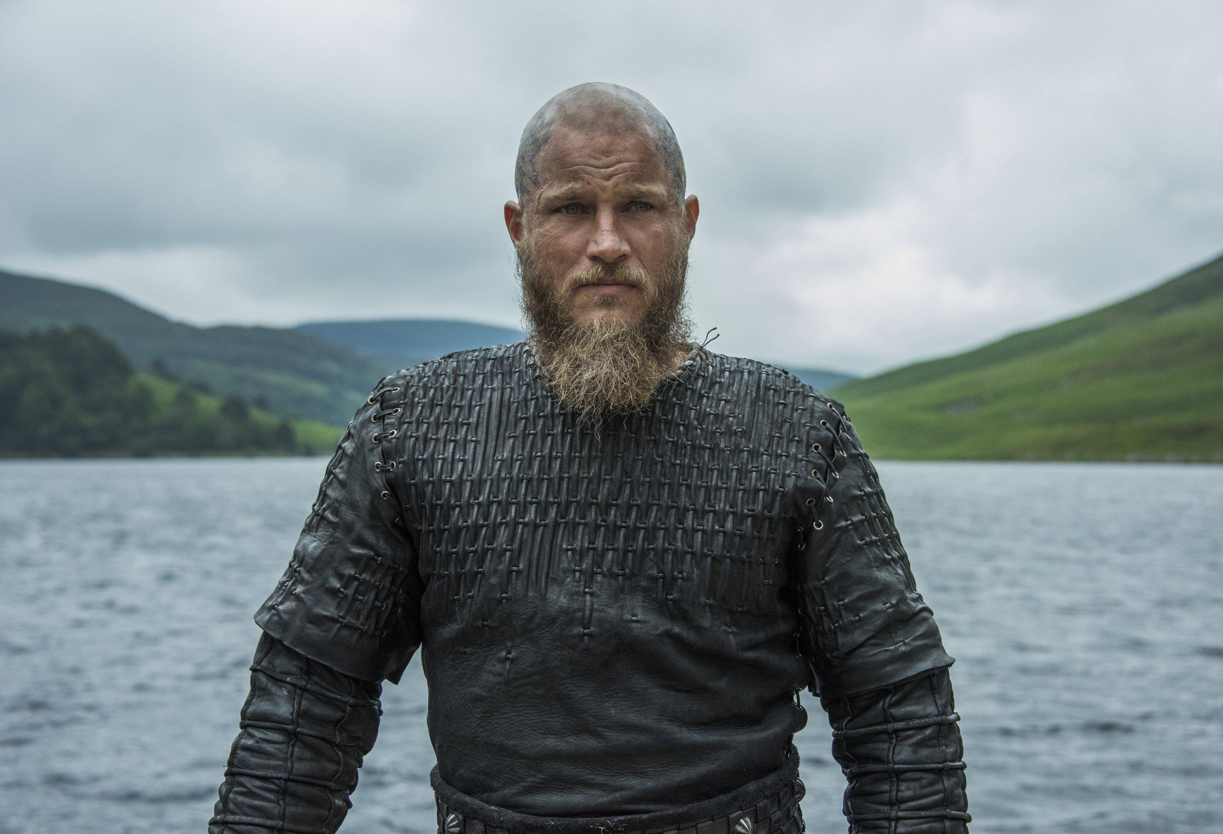 Vikings ??? Series 04