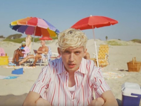 Troye Sivan drops Lucky Strike music video and no one can handle it in the slightest