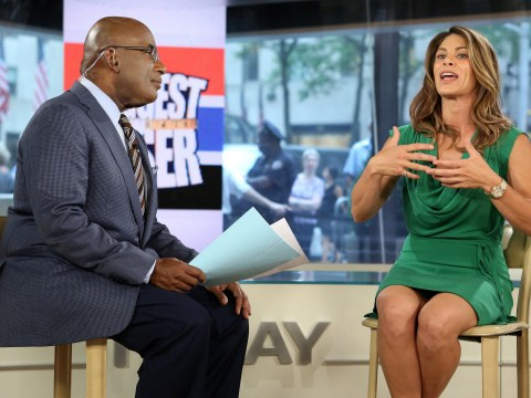 Jillian Michaels challenges Today star to 'civilised' TV debate for approving keto diets