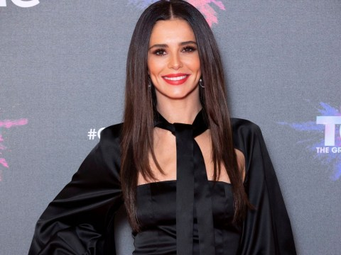 Cheryl 'set to land own reality show'
