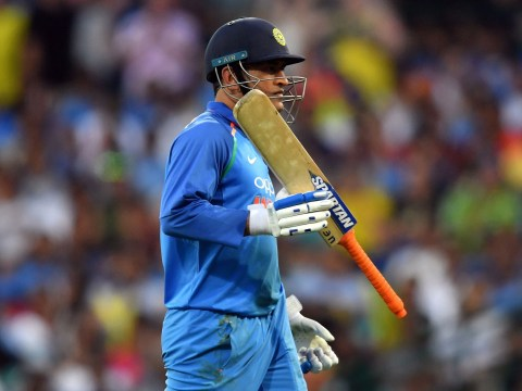 Rohit Sharma disagrees with Virat Kohli over MS Dhoni's ideal role for India