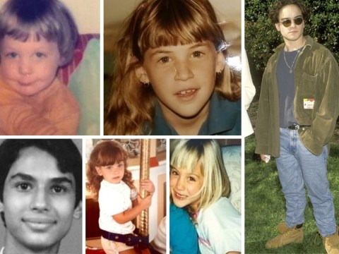 Big Bang Theory's cast as babies could be the cutest thing on the internet