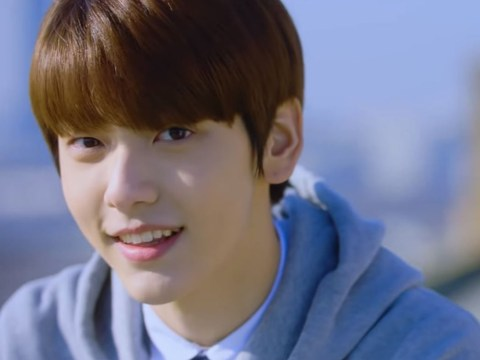 Who is Soobin, the newest member announced for boy band TXT?