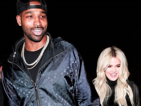 Khloe Kardashian and Tristan Thompson won't be engaged 'any time soon' so everyone can calm down