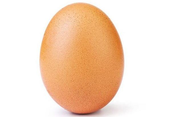 METRO GRAB INSTAGRAM Egg beats Kylie Jenner as most liked picture on Instagram https://www.instagram.com/p/BsOGulcndj-/?utm_source=ig_embed