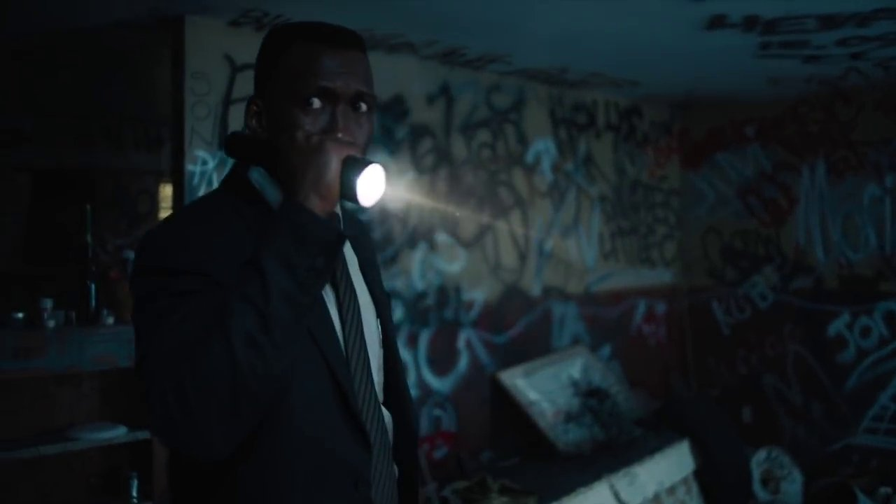 METROGRAB: True Detective Episode 3 teaser