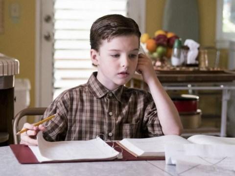 Young Sheldon renewed for two more seasons as Big Bang Theory comes to an end