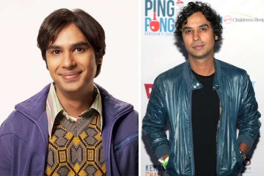 The Big Bang Theory: What the cast have planned after series