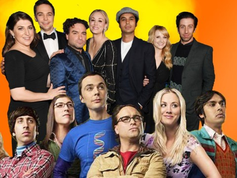 Life After The Big Bang Theory: What Kaley Cuoco, Jim Parsons, Johnny Galecki and co will be up to when the series ends