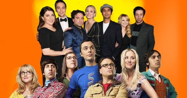 Life After The Big Bang Theory: Kaley Cuoco, Jim Parsons, Johnny Galecki and co's plans since series finale