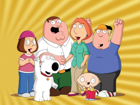 Family Guy is beginning to 'phase out' LGBTQ+ jokes