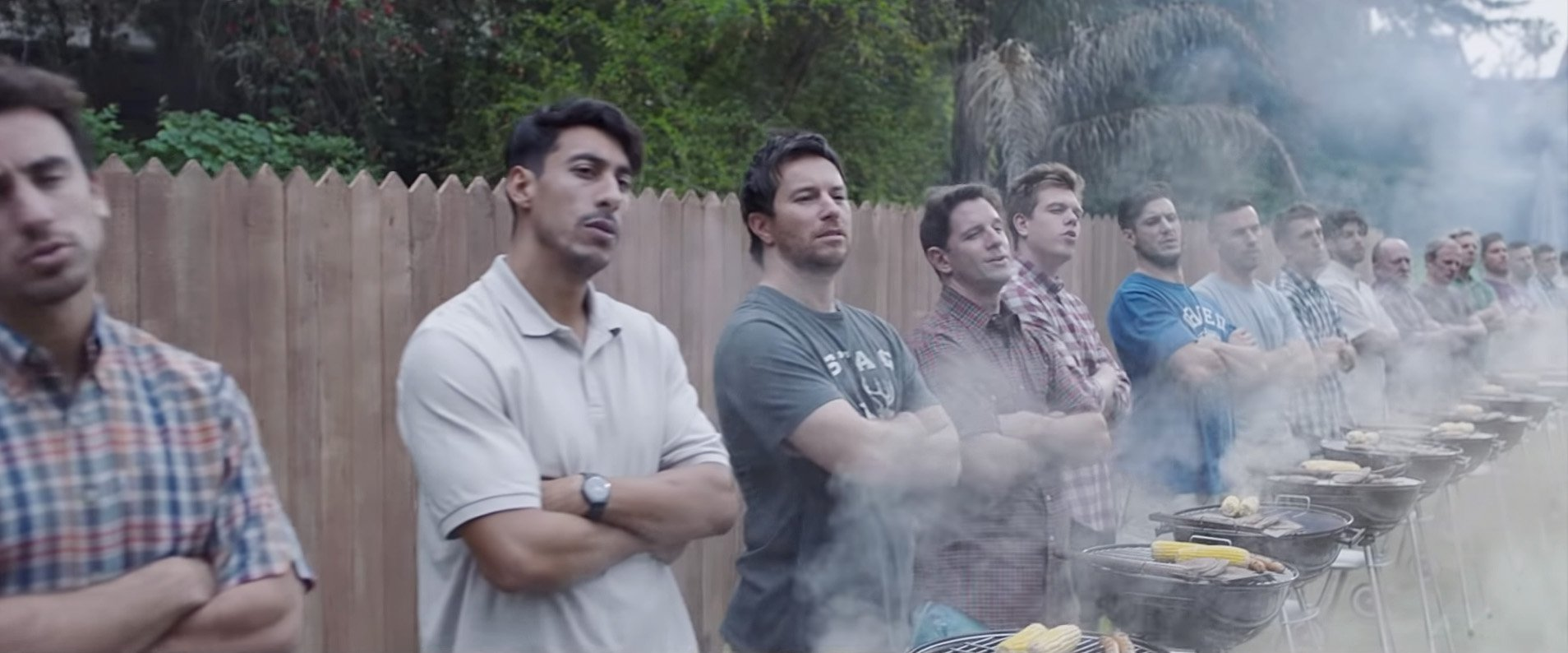 Anger at Gillette's #MeToo-inspired ad on 'toxic masculinity'