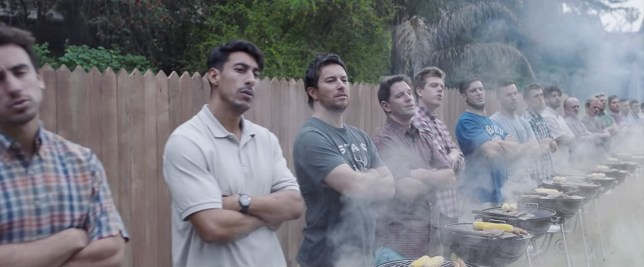 Procter and Gamble Challenges Men to Shave Their ?Toxic Masculinity? in a new Gillette Ad