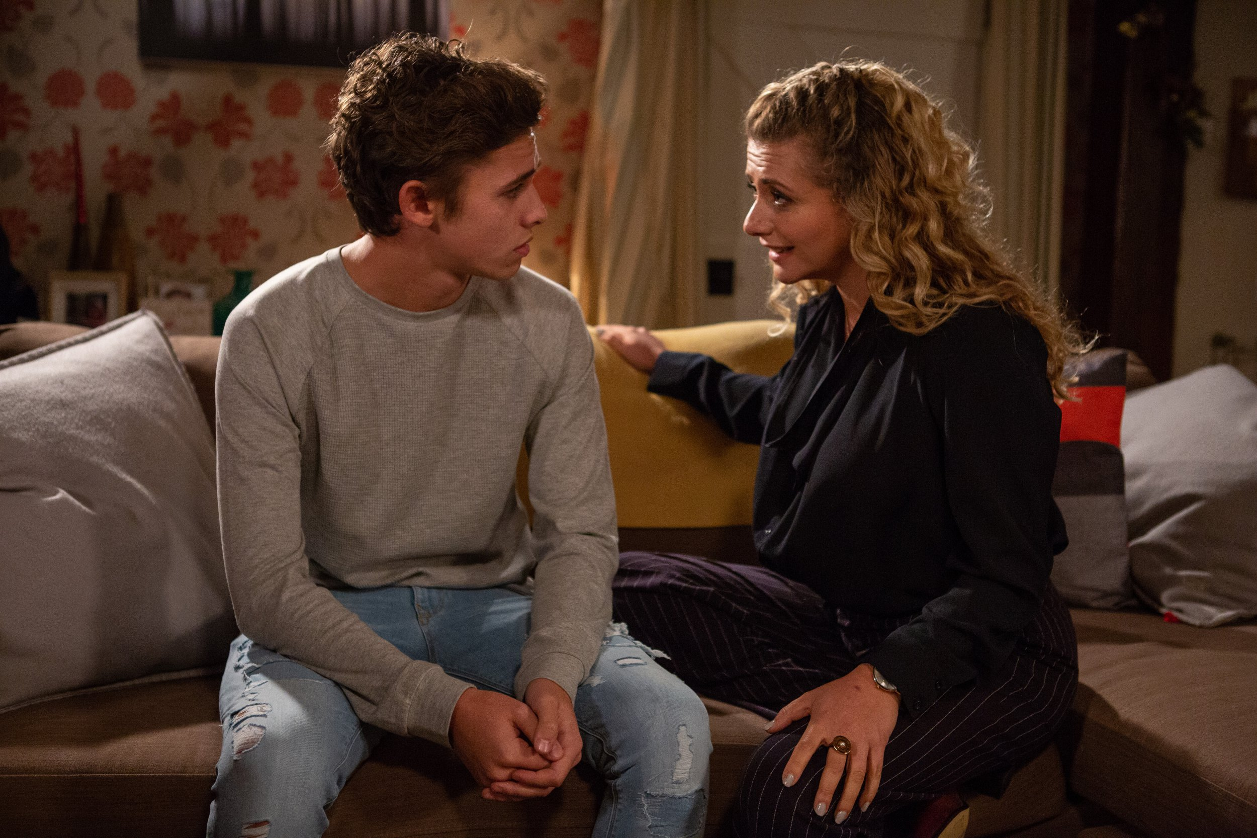 Emmerdale viewers horrified by child abuser Maya and Jacob storyline