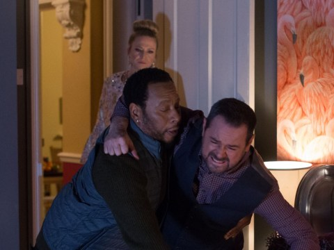 EastEnders spoilers: Linda Carter's dismay as Mick is injured