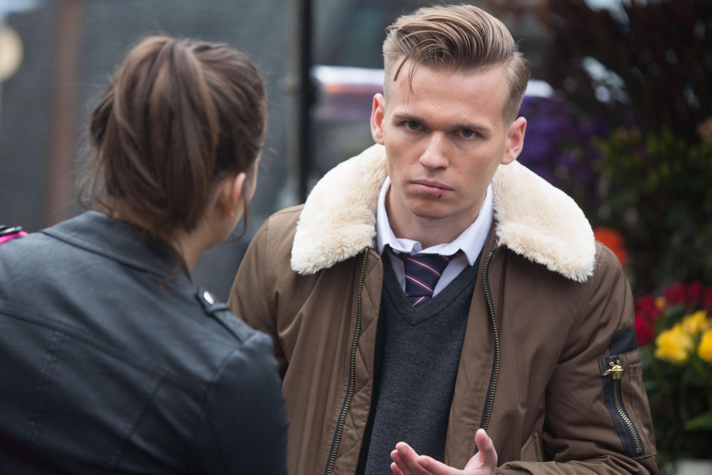 EastEnders spoilers: Gun toting Hunter Owen kills again ahead of shock exit?