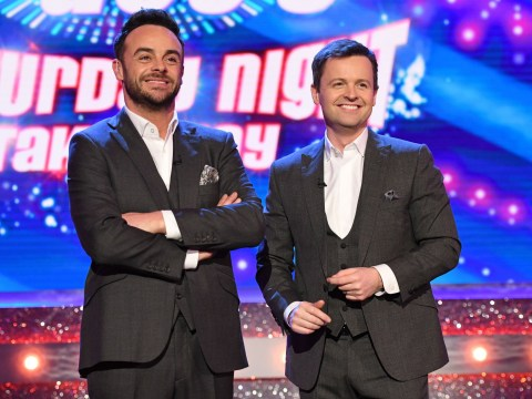 Ant and Dec revive plans for 'fascinating and emotional' TV show about their DNA for autumn 2019