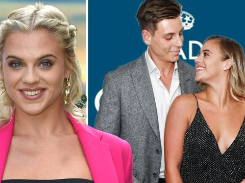 Love Island's Laura Crane is back off the market as she makes her debut with Made In Chelsea's Tristan Phipps