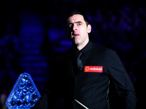 Ronnie O'Sullivan not at his best but brushes aside Ryan Day in Masters quarter-finals