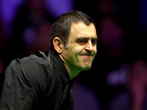 Ronnie O'Sullivan claims he's never been the best snooker player in any department ahead of 13th Masters final