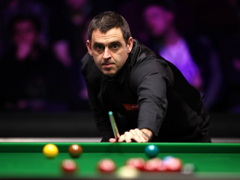 Ronnie O'Sullivan credits 'dance teacher' for Masters quarter-final win over Ryan Day