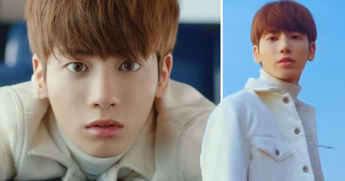 Taehyun confirmed as fourth member of Big Hit's new band TXT