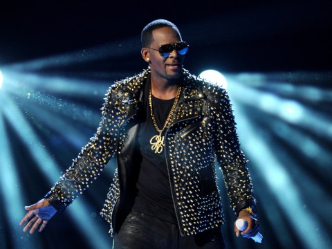 R.Kelly 'owes nearly $200,000 in child support' amid sexual abuse charges