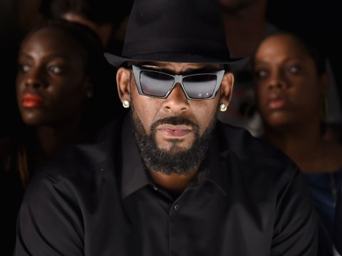 Surviving R. Kelly finally airs in the UK as viewers react to docu-series with disbelief