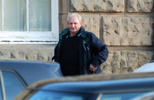 Former Sergeant Major Frank Barham, 68 at Chester Crown Court. See SWNS copy SWMDgrope: A driving instructor on trial accused of groping six students in his car claims physical contact was part of his teaching style. Former Sergeant Major Frank Barham, 68, is accused of putting his hands into the bra and knickers of one student and slapping the bottom of another on the day of her driving test. Barham, who has now closed Frank?s School of Motoring, is alleged to have inappropriately touched the teenagers and young women between 2004 and 2016.