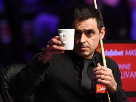 Ronnie O'Sullivan gets philosophical on greed and the power of not caring after reaching 13th Masters final