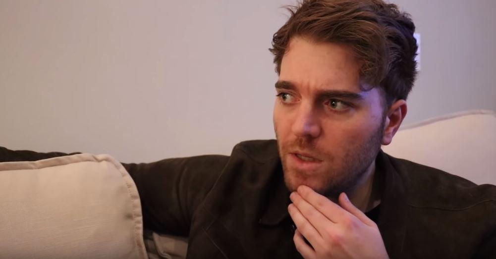 Youtube/Shane