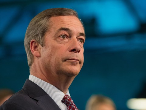 Nigel Farage planning political comeback as leader of the 'Brexit Party'